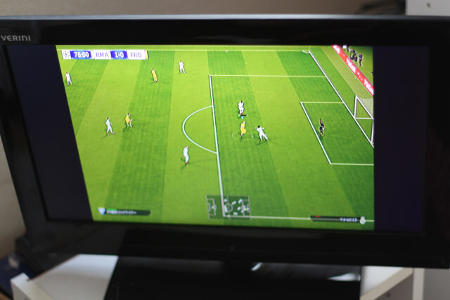 ps4ゲーム画面画像