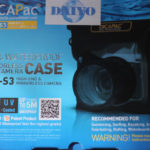 DicaPac(ディカパック) の防水カメラケース 水中テストと現地で実際に使ってみた結果。