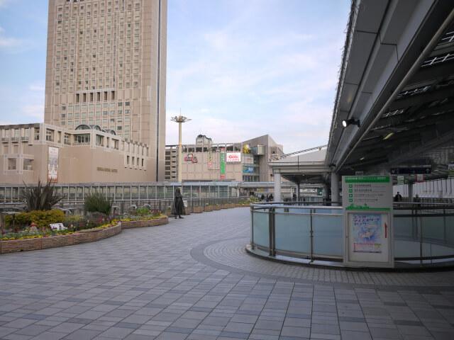 小倉駅周辺画像