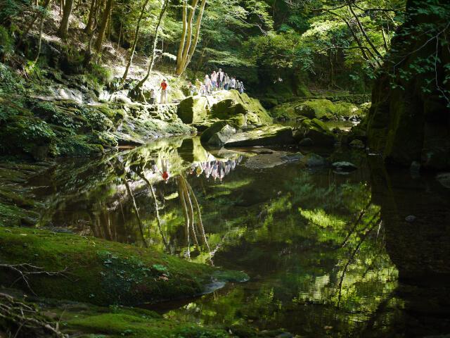 M.ZUIKO DIGITAL 25mm F1.8で撮った風景写真画像