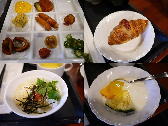 かいけ彩朝楽 朝食画像