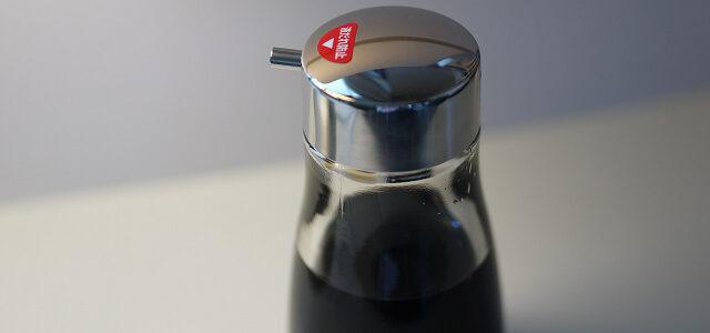 ニトリの液ダレ防止醤油さし画像