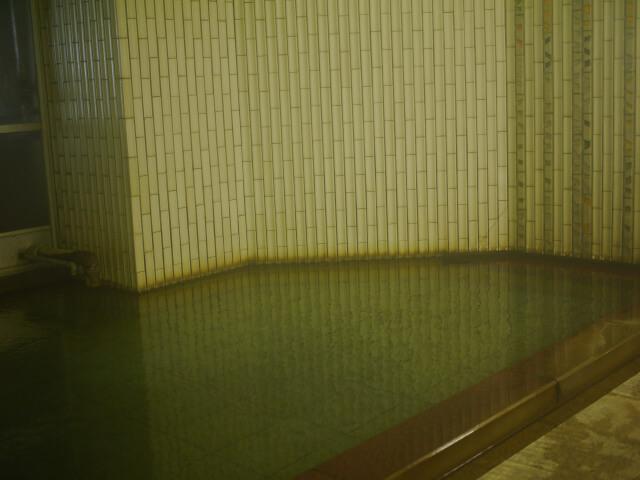 うぐいすや 温泉大浴場画像